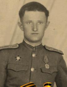 Леонов Александр Федорович