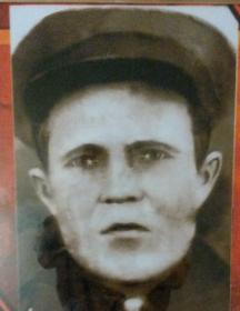 Коновалов Никифор Матвеевич