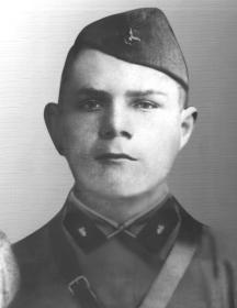 Кудаев Тимофей Фёдорович
