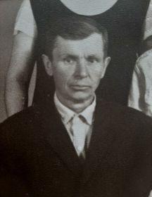 Чумак Анисим Кириллович