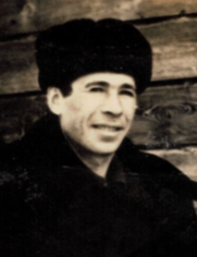 Атрейкин Александр Андреевич