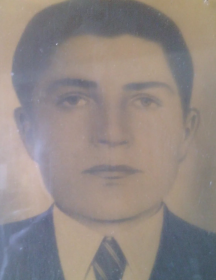 Масюк Алексей Антонович