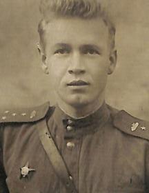 Новокшонов Василий Сергеевич