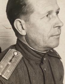 Кириллов Степан Александрович