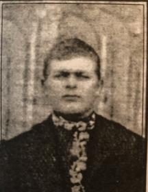 Медведев Егор Алексеевич