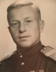 Борткевич Владимир Николаевич