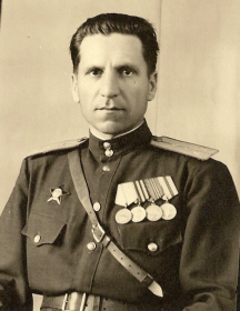 Токарев Иван Павлович