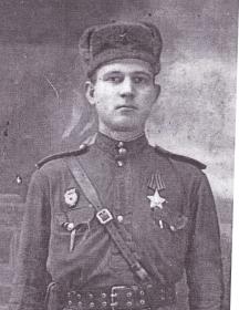 Мерзликин Сергей Федорович