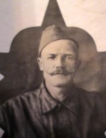 Бараенов Дмитрий Алексеевич