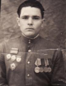 Пантелеев Василий Васильевич