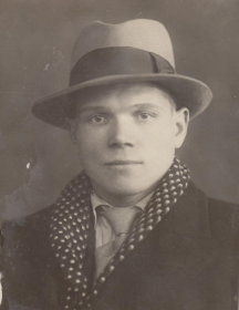 Нистратов Семен Михайлович