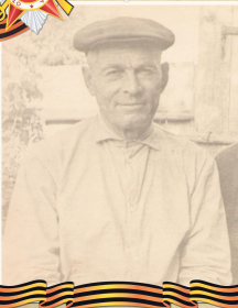 Родионов Кирил Михайлович