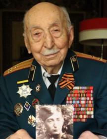 Зелигер Альберт Исаевич