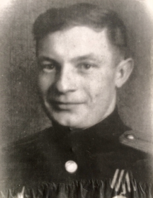Дибин Михаил Яковлевич
