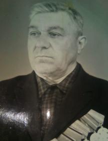 Мельников Матвей Кирсанович