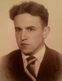 Молчанский Михаил Иванович