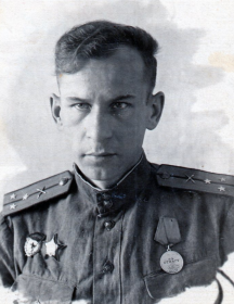 Низов Аркадий Григорьевич