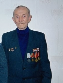 Глазырин Василий Петрович