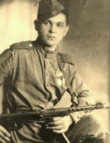 Мусаев Абдрашит Усманович