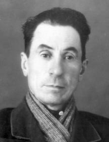 Ясницкий Федор Петрович