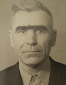 Сериков Федор Прокофьевич