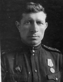Соловьев Николай Ефимович