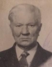 Поваров Григорий Павлович