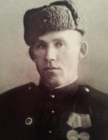 Пичугин Иван Петрович