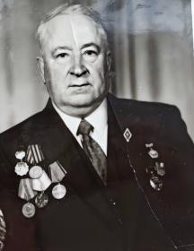 Лазарев Алексей Тимофеевич