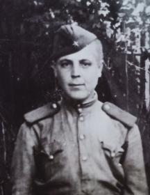 Репин Василий Иванович