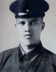 Ламбаев Михаил Анисимович