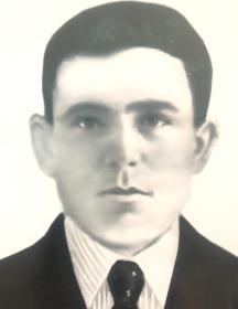 Маркелов Василий Егорович