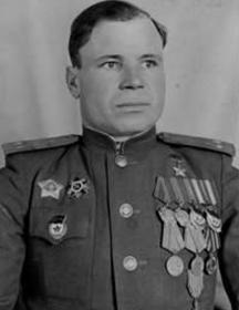 Наумов Петр Изотович