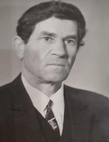 Доцюк Иван Константинович