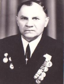 Добрыднев Алексей Романович