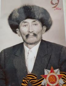 Осмоналиев Карыбке
