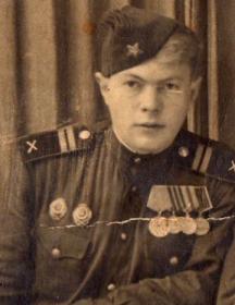 Лопатухин Дмитрий Васильевич