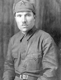 Новиков Кирилл Ильич
