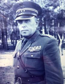 Звержанский Вацлав Казимирович