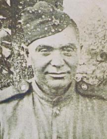 Луговик Пётр Михайлович