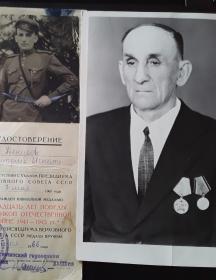 Денисов Дмитрий Игнатьевич