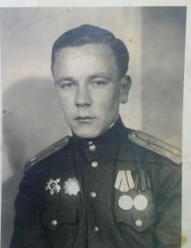 Фирсов Анатолий Михайлович