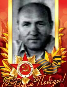 Чуркин Андрей Андреевич