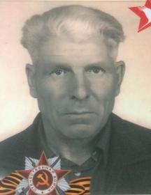 Краснов Василий Ефимович