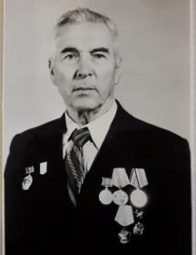 Журавлёв Иван Прокофьевич