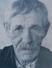 Пучинин Фёдор Дмитриевич