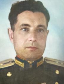 Комнатный Иван Григорьевич