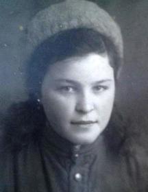 Федюнина Вера Петровна