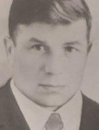 Бондарь Николай Владимирович