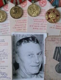 Забегалов Николай Андреевич